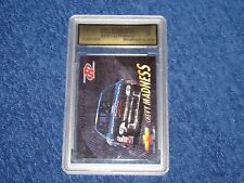 DALE EARNHARDT 1997 RACER'S CHOICE CHEVY MADNESS #8 GRADED MINT 9 (18GR2)
