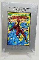Daredevil Man Without Fear Volume 10 Marvel Masterworks HC Hard Cover New Sealed