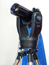 Meade ETX-90EC Catadioptric Telescope with Tripod and Accessory Uprgrades
