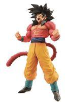 DRAGON BALL GT - Goku Super Sayan 4  - Banpresto Super Master Stars Piece