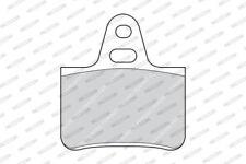 FERODO BRAKE PADS REAR - CITROEN GS 1977-1979 - 1.2L 4CYL - FDB99