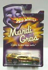 2007 Hot Wheels Mardi Gras Jack Hammer