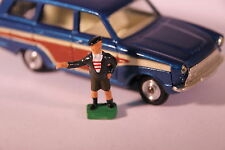 Corgi 440 Ford Cortina Estate - Golf Caddy Figure (Reproduction - Painted)