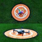 Drone Quadcopter FastFold Protective Apron Landing Pad Helipad DJI Mavic Phantom