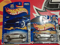 Hot Wheels First Editions Cadillac Cien 2003-027  (9999)