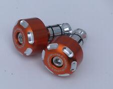 KTM  Superduke 1290GT Bj.017 Lenkergewichte Alu  Orange