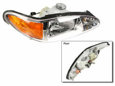 Fits 1997-2002 Ford Escort Headlight Assembly Right 93592CZ 1998 1999 2001 2000
