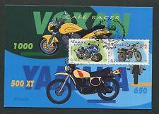 FRANCE MK MOTORRÄDER MOTORCYCLE VOXAN YAMAHA 500 XT CARTE MAXIMUM CARD MC d7457