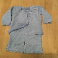 Handmade 100% Wool Outfits & Sets (0-24 Months) for Boys