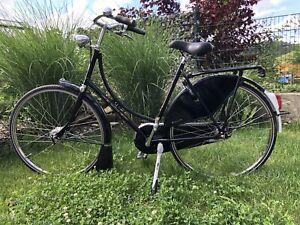Gazelle Fahrrad Damen Tour Populair