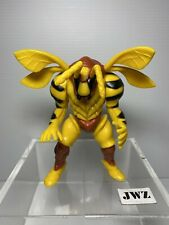 """Grumble Bee Power Rangers Mighty Morphin - Action Figure 1994 """" Tall"""