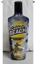"New, Sotan, ""golden beach"", sundbed tanning lotion, 8.5 fl oz, 2x bronzer"