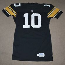 designer fashion 3f453 6f1fc Pittsburgh Steelers Game Used NFL Jerseys for sale | eBay