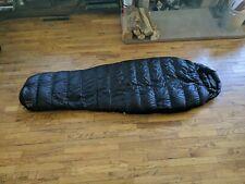 Marmot Hydrogen 30 F Down Regular Sleeping Bag
