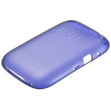 GENUINE BLACKBERRY CURVE 9220 9310 9320 SOFT SHELL CASE VIOLET ACC-46602-203