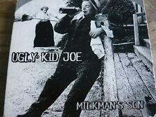 UGLY KID JOE - MILKMAN'S SON (4 TRK CD DIGIPACK) (REF D7)