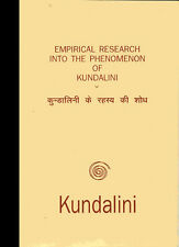 Pandit Gopi Krishna KARAN SINGH Empirical Research into Phenomenon of Kundalini