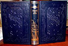 JULES VERNE, LES VOYAGES EXTRAORDINAIRES complet 32 vol. éditions Jean de Bonnot