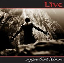 Songs from Black Mountain by Live (CD, 2006, Epic (USA))