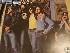 Rockets - Turn up the radio - LP 1979