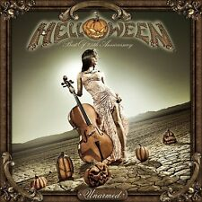 HELLOWEEN Unarmed Best Of 25th Anniversary CD BRAND NEW