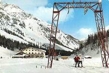 BT4401 Schlickeralm schlepplift Tirol ski Austria