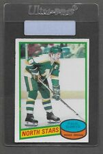 ** 1980-81 OPC Paul Shmyr #66 (EXMT) High Grade Hockey Set Break ** P2948