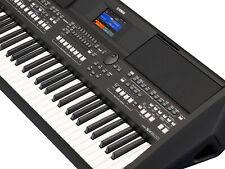 Yamaha PSR-SX600 Keyboard | Entertainer-Keyboard | sofort lieferbar!