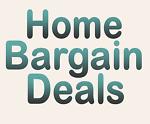 Home Bargain Deals