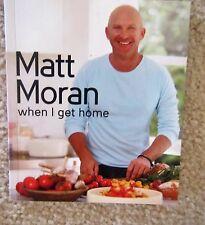 When I Get Home Taste Mini Cookbook #3 - Matt Moran