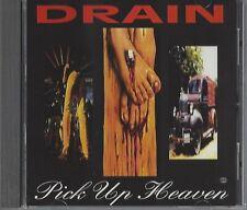 DRAIN / PICK UP HEAVEN - CD 1992