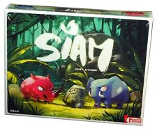 Ferti Games, Siam Gamme Sugoi Board game, New & Sealed, Multilingual