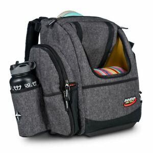 Innova Super HeroPack II Backpack Disc Golf Bag (Holds 25+ Discs)