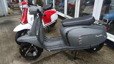Royal Alloy GT125i AC
