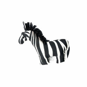 Sand Animal Zebra Toy Party Bag Filler Gift Stress Relief