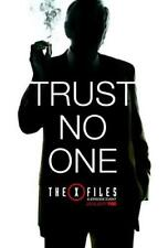"X-Files The Poster Mini 11""X17"""