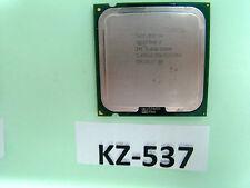 Intel CPU Celeron D 341 SL8HB 2. 93ghz 256kb 533MHz 04a #kz-537