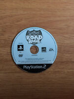Simpsons Road Rage for PS2 *Disc Only*