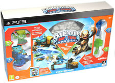 Skylanders Starter Pack PS3 Trap Team nuevo Playstation 3