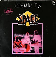 SPACE - MAGIC FLY (LP) (G+/G)
