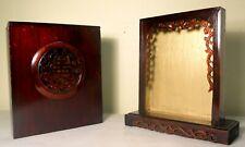 Antique Chinese Idol Box (5861), Circa 1800-1849