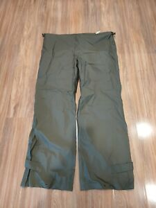 Carinthia Survival Rainsuit Goretex Pants
