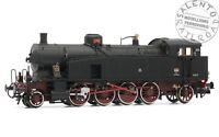 HR2725 Rivarossi locomotiva a vapore FS Gr. 940 023 epoca III fanali a petrolio