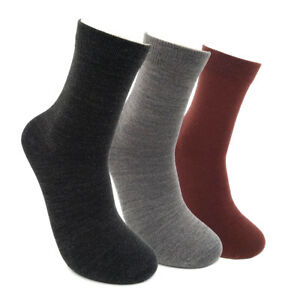 FREE SHIP-Merino Wool Dralon Women Woman Men Man Anti-odor Anti-bacterial Socks