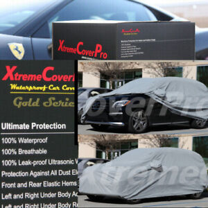 1998 1999 2000 Mercedes-Benz ML320 ML350 ML430 ML500 WATERPROOF CAR COVER GREY