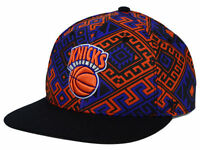'47 Brand New York Knicks Snapback Cap - One Size Fits All, Adjustable Hat - NEW