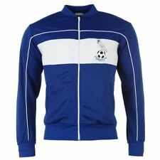 Polyester Football Jackets & Gilets for Men