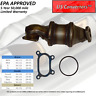 Acura MDX Honda Accord Pilot Odyssey Saturn(03-10) Manifold Catalytic Converter