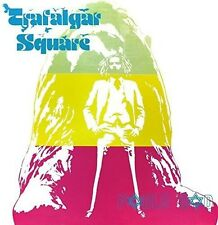 Pablo Gad - Trafalgar Square [New Vinyl]