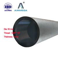 Aluminum airtube Air Cylinder 200 bar / 3000 psi for air gun
